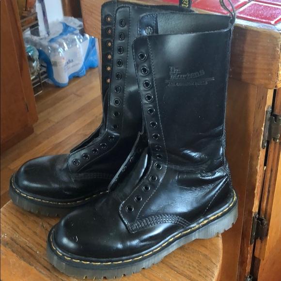 Dr. Martens Shoes   Never Worn
